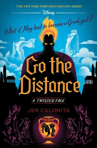 Review: Go the Distance by Jen Calonita